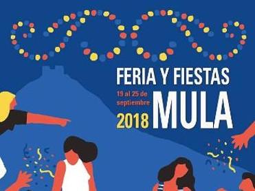 FERIA Y FIESTAS MULA
