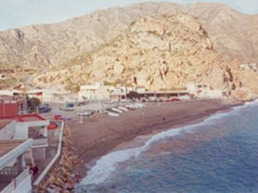 Costa Cálida Región de Murcia - detalle