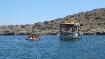 Solaz Party Boat 2