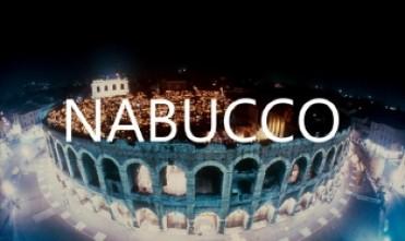 27th April Nabucco opera at Las Velas cinema in Los Alcízares