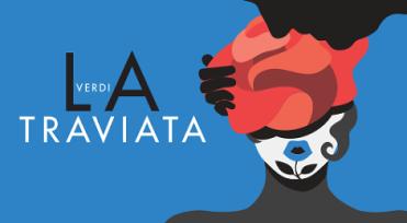 23rd February La Traviata streamed live from Paris at Las Velas Los Alcízares