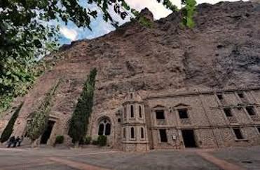 Calasparra (Santuario Virgen de la Esperanza)