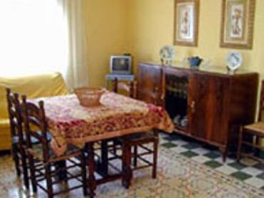 RURAL HOUSE CASAS AGAPITO'S 1