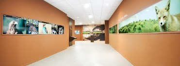 Centro de Interpretación de la Naturaleza