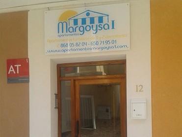 MARGOYSA I