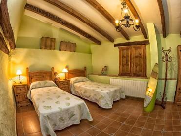 Casa El Llano Quintanilla