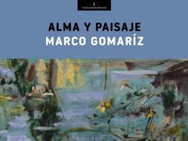 Alma y Paisaje by Marco Gomaríz in Lorquí