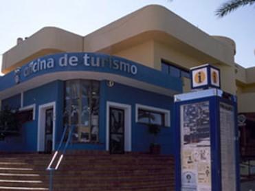 SAN JAVIER - OFICINA MUNICIPAL DE TURISMO