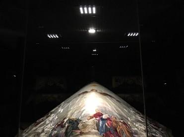 TICKET MUBBLA MUSEO DE BORDADOS PASO BLANCO