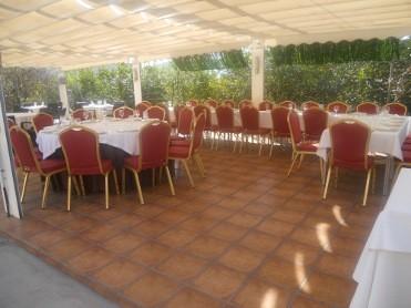 Restaurante Altiña (Los Dolores - Murcia)
