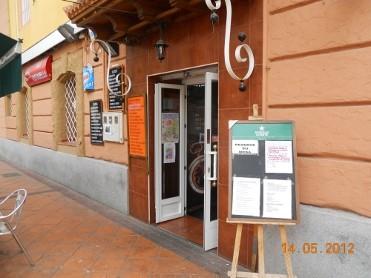 Restaurante Vistabella (Murcia)