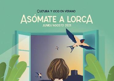 Asómate a Lorca