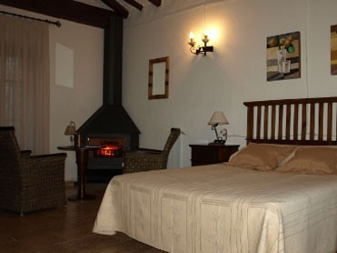 Finca del Olmo Resort (Jumilla)