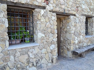 Casas rurales en cieza web oficial turismo regin de murcia - Casa rural cieza ...