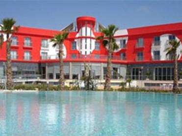 HOTEL SPA AIRBEACH MAR MENOR