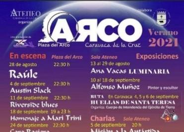 I FESTIVAL ARCO 2021