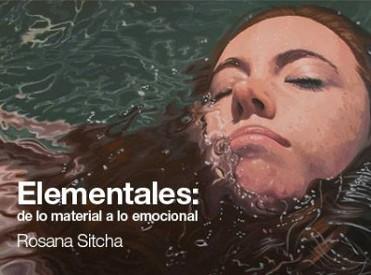 Until 23rdApril, art exhibition at the Roman Theatre Museum in Cartagena