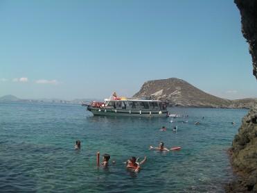 Ruta Isla Grosa