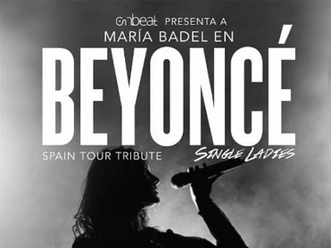 17th August Beyoncé tribute night arrives in Águilas from Madrid