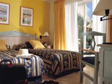 Hotel-Apartamentos Las Lomas (Los Belones - Cartagena)
