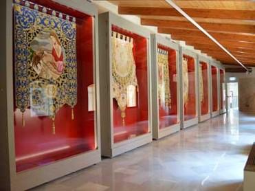 MUSEO AZUL DE LA SEMANA SANTA. MASS