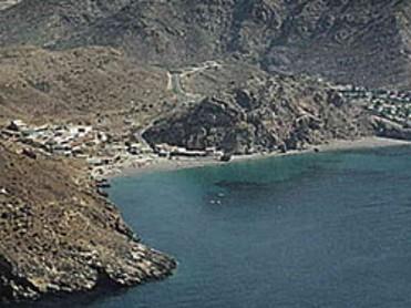 Costa Cálida Región de Murcia - Vista general