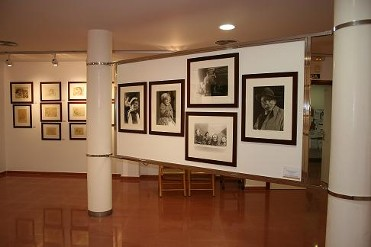 Sala Museo José Matrán