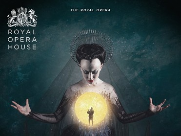 20th September: Live screening of the opera The Magic Flute at Parque Almenara in Lorca