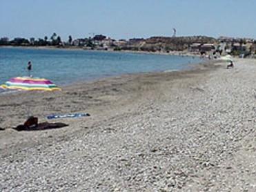 Playa del Alamillo