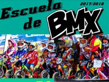 Until 27th May 2018, BMX clinics in Mazarrón
