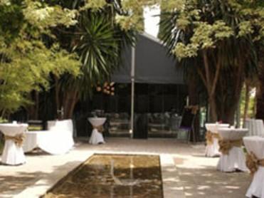 Restaurante El Estudio de Ana (Puente Tocinos - Murcia)