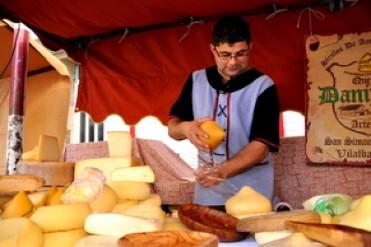 28th to 30th April Mediaeval market in Cieza