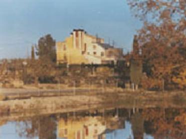 HOTEL EL ZORRO