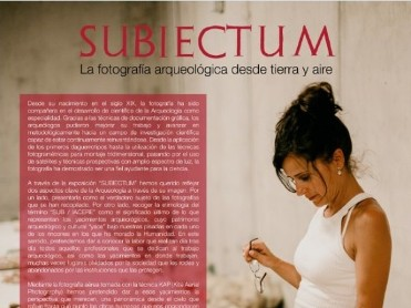 Subiectum in Mula until 30th November 2018