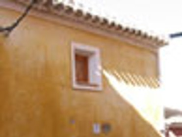 CASA RURAL DE ALQUILER CASAS CASTILLICO 3. CALLE FATIGAS 5