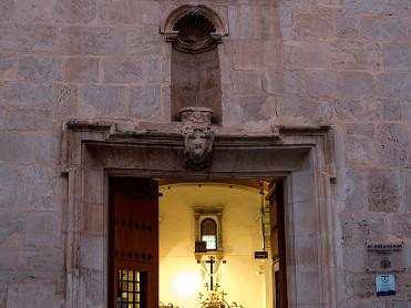 MUSEO ARQUEOLÓGICO COMARCAL DE ORIHUELA - MARQUO
