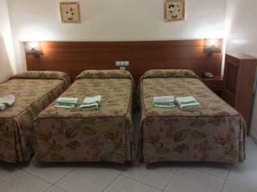 Hotel El Paso (Águilas)