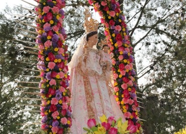 23rd and 24th September Romería of the Virgen del Buen Suceso in Cieza