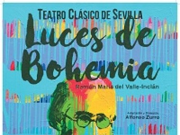 21st September Classic Spanish theatre in Águilas: Luces de Bohemia