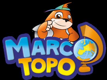 Marco Topo, turismo en familia