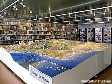 Centro de Documentación y Exposición de Cabo de Palos