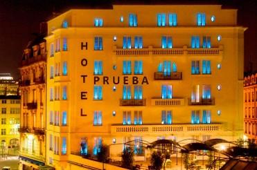 HOTEL DE PRUEBA