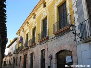 Palacio de Jaspe