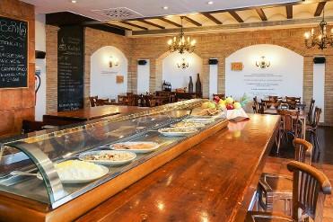 Cafetería La Taberna