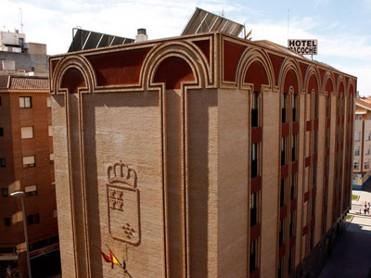 Hotel Pacoche (Murcia)