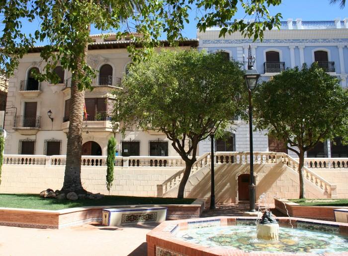Visita Teatralizada al Casco Antiguo