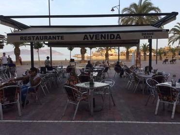 Restaurante Avenida II