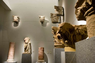 MUSEUM OF THE ROMAN THEATRE