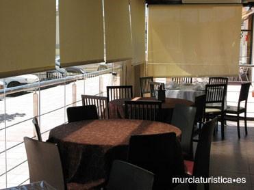 Restaurante Asador Sierra de Cazorla (Santiago de la Ribera)