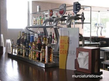 Restaurante Termalium